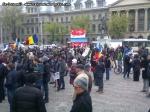 poze imagini foto protest national 6 aprilie 2014 impotriva gazelor de sist, miting anti fracking, contra exploatare gaze neconventionale prin fracturare hidraulica toxica fracking 9
