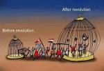 revolutie cusca libertate libertate vs sclavie iluzie versus adevar suntem neo sclavi muncitori moderni traim in iluzia ca suntem liberi NWO omul zombie sclavia moderna libertate normalitate