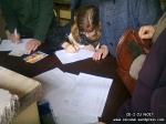 strangere tabele semnaturi candidat independent parlament european iulian capsali alegeri europarlamentare mai 2014 familie traditionala mama tata copii anti gay homosexuali traditii romanesti