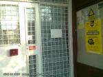 afise lipite protest manifestatie manifestare miting anti contra gaze sist exploatare hidraulica fracking 6 aprilie 2014 bucuresti romania strainatate zi nationala impotriva exploatarii 7