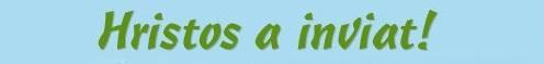 hristos a inviat paste fericit sarbatori pasti aprilie 2014 ceicunoi