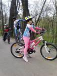 Scoala de bicicleta MTB - cursuri gratuite pentru copii biciclisti incepatori offroad by ciclist profesionist Ulisse Gheduzzi parcul carol Bucuresti martie aprilie 2014 plimbari bicicleta 20