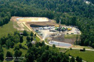 balti lacuri depozite toxice apa chimicale fracking fractuare hidraulica exploatare gaze de sist shale gas poluare apa aer sol pericole