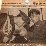 Cunoasterea Adevărului istoric - Regele Mihai, tradarea din 23 august 1944, Ion Antonescu, Al Doilea Război Mondial, distrugerea României de catre straini (nom)