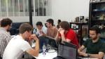 Simplon - cursuri de informatica  programare gratuite la Cluj. Vrei sa fii programator O sansa de reprofilare profesionala coding it php html antreprenoriat bootcamp