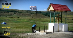 Protest anti gaze de sist Manifest Puiesti judetul vaslui, 6-8 septembrie 2014 impotriva fracturarii hidraulice fracking sonda fracturare pericole 4
