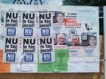 Ce facem la vot in alegeri prezidentiale noiembrie 2014 De ce sa boicotam sistemul electoral gestionat de straini mafie