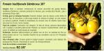exemplu din catalogul de seminte ecoruralis Asociatia Ecoruralis colecteaza seminte traditionale din toata tara pentru salvarea soiurilor de legume româneşti
