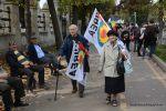 poze video fotografii eveniment marsul unirii pentru basarabia e romania 12 octombrie 2014 bucuresti unirea romaniei cu republica moldova 2
