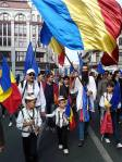 poze video fotografii eveniment marsul unirii pentru basarabia e romania 12 octombrie 2014 bucuresti unirea romaniei cu republica moldova 21