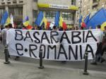 poze video fotografii eveniment marsul unirii pentru basarabia e romania 12 octombrie 2014 bucuresti unirea romaniei cu republica moldova 5