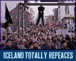 proteste revolutie revolta pasnica islanda impotriva bancherilor mafia internationala alungarea inamicului strainilor din tara forte patriotice nationaliste România