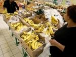La cumpărător bananele ajung numa bune de mâncat