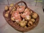 mandarine banane portocale fructe piata agroalimentara Mandarine la 62 de bani kilogramul (0,625 lei) în Bucuresti. Ce poti găsi dacă mergi mai des la piață 10