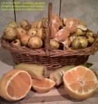 mandarine banane portocale fructe piata agroalimentara Mandarine la 62 de bani kilogramul (0,625 lei) în Bucuresti. Ce poti găsi dacă mergi mai des la piață 12