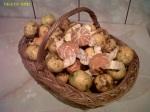 mandarine banane portocale fructe piata agroalimentara Mandarine la 62 de bani kilogramul (0,625 lei) în Bucuresti. Ce poti găsi dacă mergi mai des la piață 8