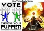 Noi, românii, NU suntem parte a sistemului lor, ci parte din neamul romanesc iluzia alegerilor vot politicieni marionete cine ia deciziile romania colonie mafia mondiala
