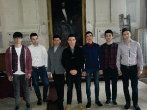 tineri romania conferinta patriotism 21 nov 2014 Targu Mureș importanța sentimentului patriotic și a credinței în dezvoltarea tinerilor nationalism