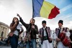 Peter Hurley irlandez strain în România festivalul drumul lung sapanta sunteți cei mai sufletiști oameni din Europa. Comoara voastră națională este satul românesc
