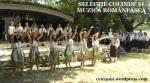 selectie colectie colinde muzica traditionala populara romaneasca melodii romanesti vechi obicei stravechi ploaie paparuda ruda satul Gordinesti constiinta nationala spiritul roman