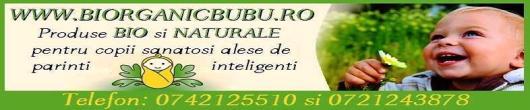 bio organic bubu produse bio si naturale pentru copii 3