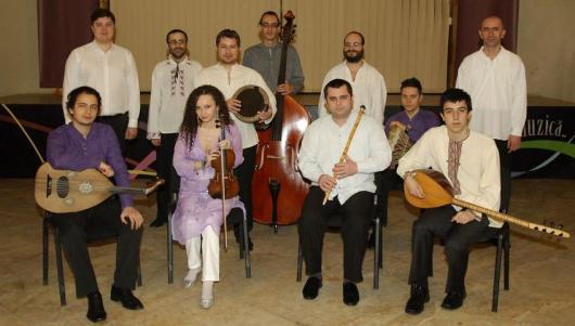 formatia anton pann anton pann muzica romaneasca veche autentica instrumente muzicale melodii vechi