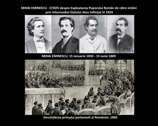 Mihai-Eminescu-CITATE-despre-Exploatarea-Romanilor-de-catre-Straini-prin-Intermediul-Statului-Ateu-infiintat-in 1859