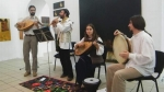 trei parale concert muzica romaneasca veche autentica instrumente muzicale melodii vechi