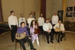 trupa anton pann muzica romaneasca veche autentica instrumente muzicale melodii vechi