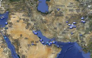 baze militare americane nato in jurul iranului sua ataca iran razboi