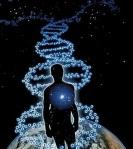 Conștiința ADN - Dumnezeul din noi activare unirea cu conștiința colectivă a tot ce e viu evolutie creatie evolutie iluminare spirituala