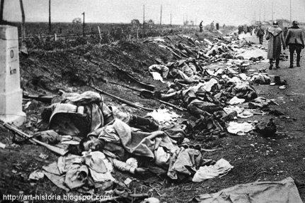 masacru bartolomeu brasov transeea mortii razboi romania ungaria germania armata romana romani morti in razboi