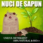 nuci sapun detergent 100% natural magazin eubio produse bio eco naturale ecologice detergenti ecologici alimente sanatoase cosmetice organice constanta