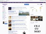 stiri yahoo news manipulare propaganda minciuni ascunderea adevarului informatii articole false partinitoare pierdere de timp