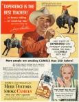 doctorii fumeaza tigari camel reclama veche tigari barbati si femei manipulare tutun fumat 2