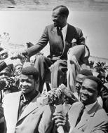 Eliminarea miscarilor patriotice - studiu de caz asasinarea lui Patrice Lumumba, 1961, Congo colonie colonizare asasinat lovitura de stat africa congo CIA, SUA exploatare din umbra
