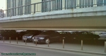 parcare masini sub pod suspendat pasarela pipera lipsa locuri de parcare bucurestenii ghemuiti inghesuiti ca sobolanii sub pod pentru masina 1