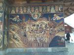 Frescă - România atacată - la mân Petru Vodă