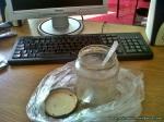 Trăiască Ciorba la borcan Ce să mâncăm la serviciu  școală  facultate mancare gatita acasa luata la pachet sanatoasa fara e-uri chimicale din comert 3