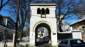 Biserica parohia Mavrogheni bucuresti strada monetariei foto blogdebucuresti.ro