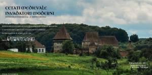 """medieval atelier foto fotografie Cetăți Medievale, """"invadatori"""" moderni excursie workshop foto cetățile fortificate din Mediaș 24-26 aprilie 2015"""