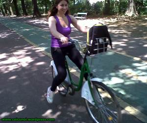 10 curs mers pe biciclete gratuit metoda usoara ceicunoi 6 iunie 2015 bucuresti parc herastrau