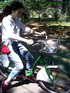 11 curs mers pe biciclete gratuit metoda usoara ceicunoi 6 iunie 2015 bucuresti parc herastrau