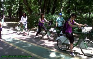 12 curs mers pe biciclete gratuit metoda usoara ceicunoi 6 iunie 2015 bucuresti parc herastrau