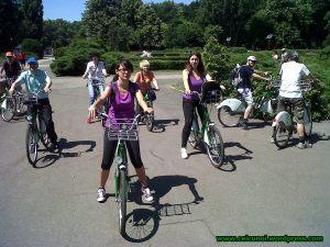 2 curs mers pe biciclete gratuit metoda usoara ceicunoi 6 iunie 2015 bucuresti parc herastrau