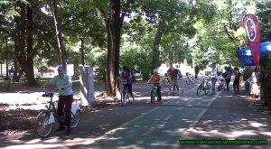 3 curs mers pe biciclete gratuit metoda usoara ceicunoi 6 iunie 2015 bucuresti parc herastrau