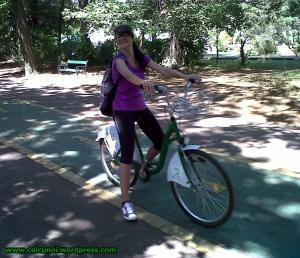 5 curs mers pe biciclete gratuit metoda usoara ceicunoi 6 iunie 2015 bucuresti parc herastrau