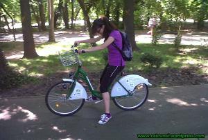 5b curs mers pe biciclete gratuit metoda usoara ceicunoi 6 iunie 2015 bucuresti parc herastrau