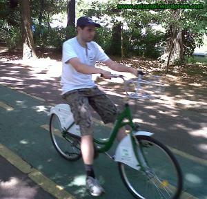 7 curs mers pe biciclete gratuit metoda usoara ceicunoi 6 iunie 2015 bucuresti parc herastrau
