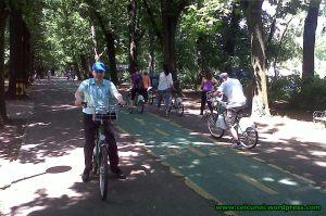 8b curs mers pe biciclete gratuit metoda usoara ceicunoi 6 iunie 2015 bucuresti parc herastrau